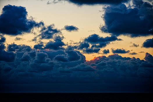 Jeremy Herman - Sunrise on the Atlantic #5