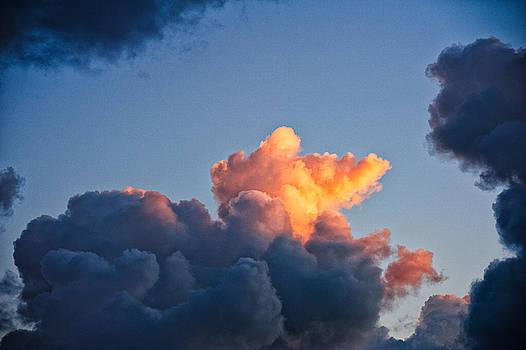 Jeremy Herman - Sunrise on the Atlantic #8