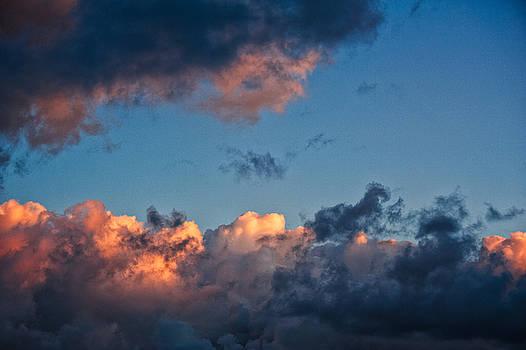 Jeremy Herman - Sunrise on the Atlantic #9