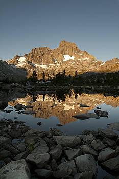 Sunrise Reflections by Juliana Conley