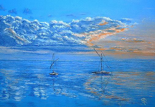 Sunrise by Serge R