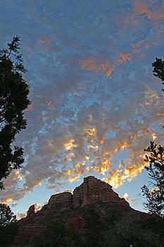 Sunrise Sky by Gary Kaylor