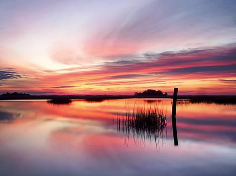 SUNRISE SUNSET ART PHOTO - SAILING by Jo Ann Tomaselli    by Jo Ann Tomaselli