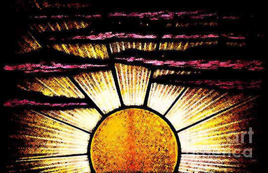 Linda Shafer - Sunrise Sunset