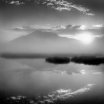 Tatsuya Atarashi - Sunrise