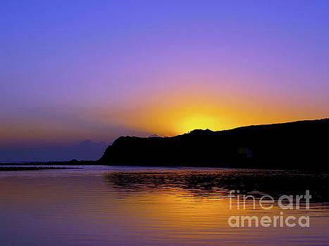 Sunrise by Trena Mara