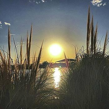 Sunset @ Copper Sky by Speedy Birdman