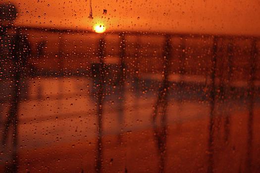 Sunset 1 by Ni Zhu