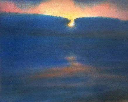 Sunset 1 by Valeriy Mavlo