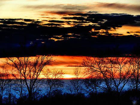Scott Hovind - Sunset 11