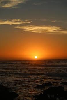 Joyce Dickens - Sunset 12 03 16 Two