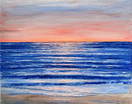 Sunset 2 by Dimitra Papageorgiou