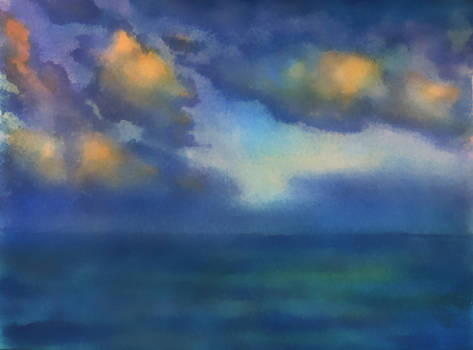 Valeriy Mavlo - Sunset 2