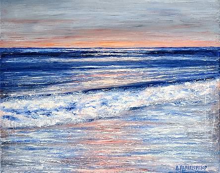 Sunset 3 by Dimitra Papageorgiou