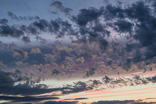 Sunset at Aromahoney by Julien Van Dommelen