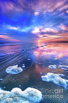 Sunset at Sunset by Dan Carmichael