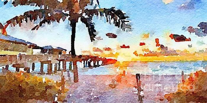 Rich Governali - Sunset Beach