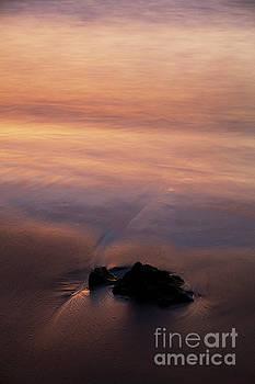 Charmian Vistaunet - Sunset Beach Rock