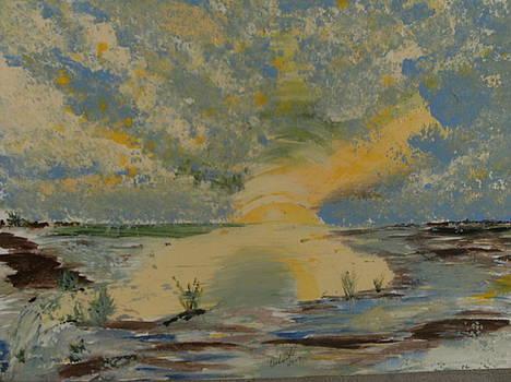 Sunset by Bob Smith