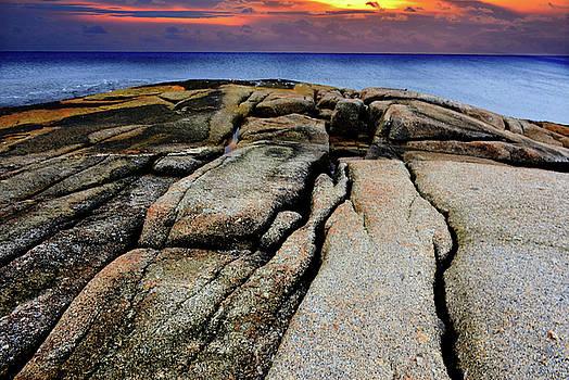 Sunset Destiny by Tim Ford