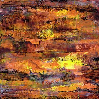 Sunset Dream by Daniel Ferguson