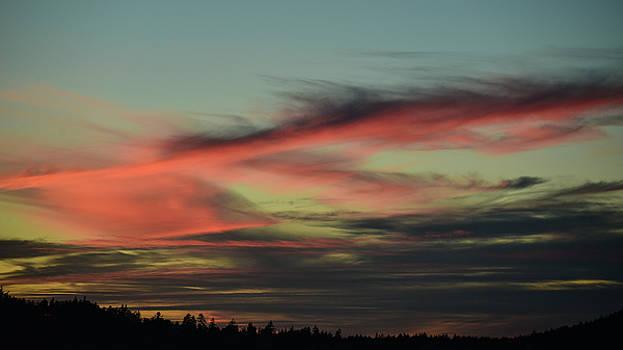 Ronda Broatch - Sunset Home 2