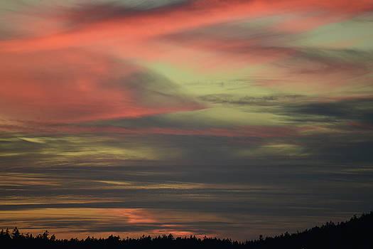 Ronda Broatch - Sunset Home