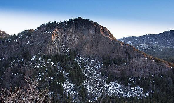 Scott Harris - Sunset In Utah