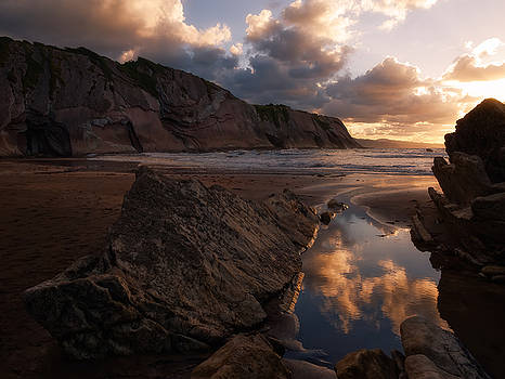 Sunset moments by ACAs Photography