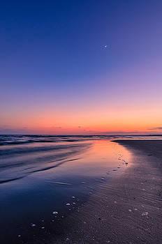 Sunset, Old Saybrook, CT by Craig Szymanski