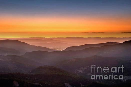 Sunset Point by Jason Kolenda