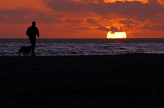 Clayton Bruster - Sunset Run