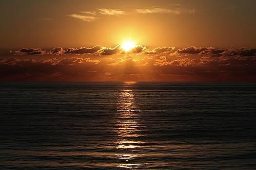 Sunset by Scott Fracasso