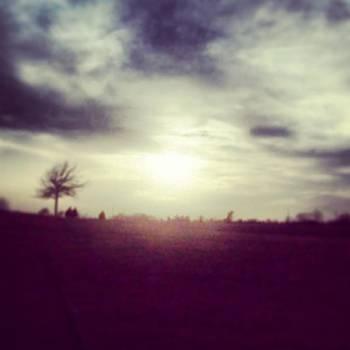 #sunset by Shyann Lyssyj