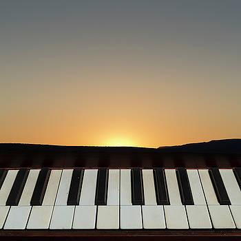 David Gordon - Sunset Sonata