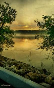 Sunset Splendor by RC deWinter
