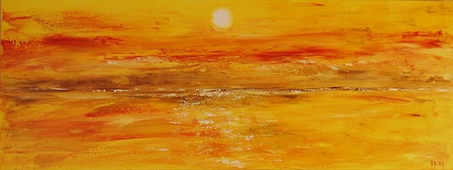 Sunset by Sue Howley
