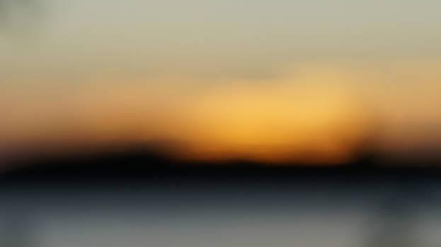 Sunset by Tiina M Niskanen