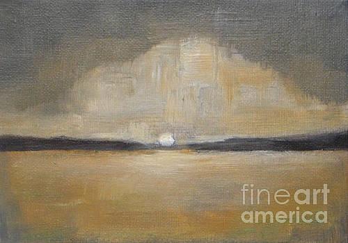 Sunset by Vesna Antic