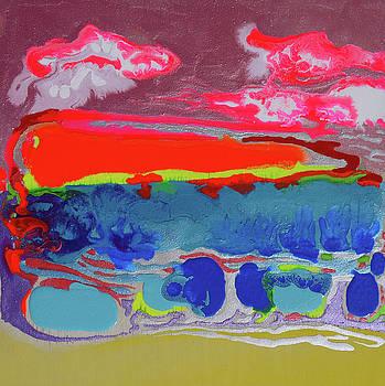 Sunsetting #2 by Joseph Demaree