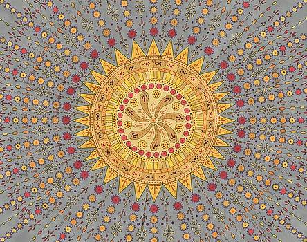 Sunshine In My Soul by Pamela Schiermeyer