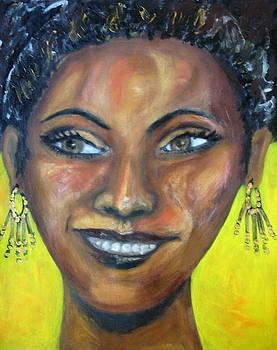 Sunshine by Jenni Walford