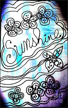 Sunshine by Rachel Maynard