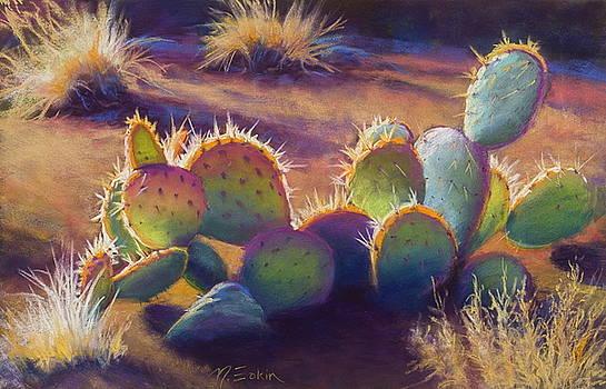 Sunstuck by Marjie Eakin-Petty