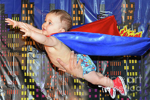 Super Baby by Gail Finger