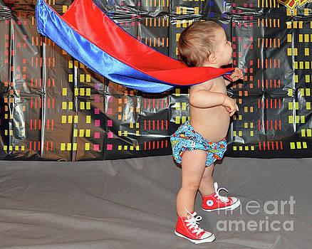 Super Baby Protection by Gail Finger