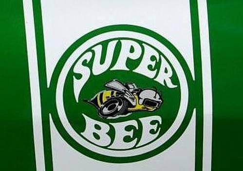 Super Bee by Randy Sherman