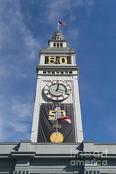 Wingsdomain Art and Photography - Super Bowl 50 At San Francisco Ferry Building Super Bowl City 2016 DSC4034