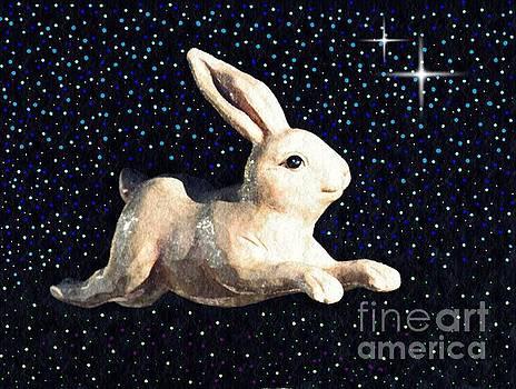 Sarah Loft - Super Bunny