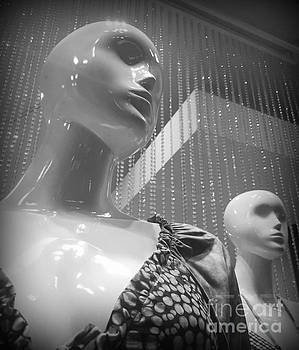 Mannequin - Supermodel by Kip Krause